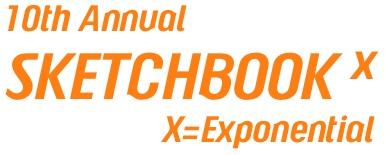 Sketchbook X